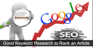 SEO - search engine optimization - paid campaigns